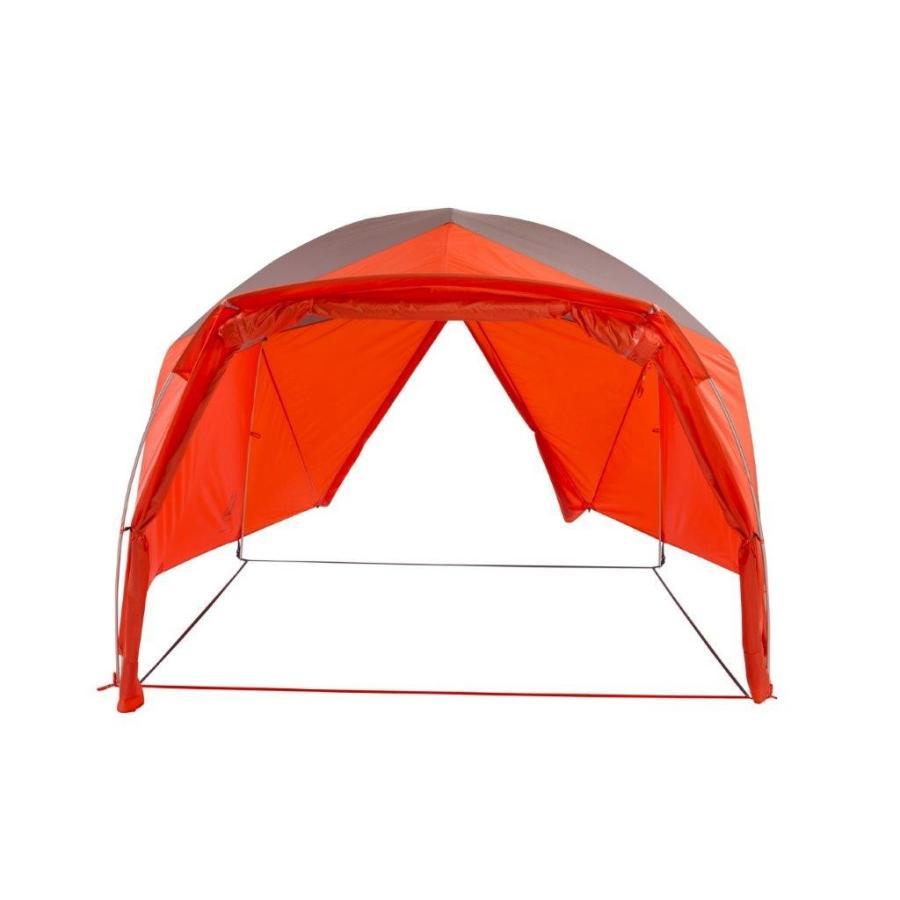 【ビッグアグネス Bigagnes】バンクハウス  6 (キャンプ/大型テント/簡単設営) auroralodge 05