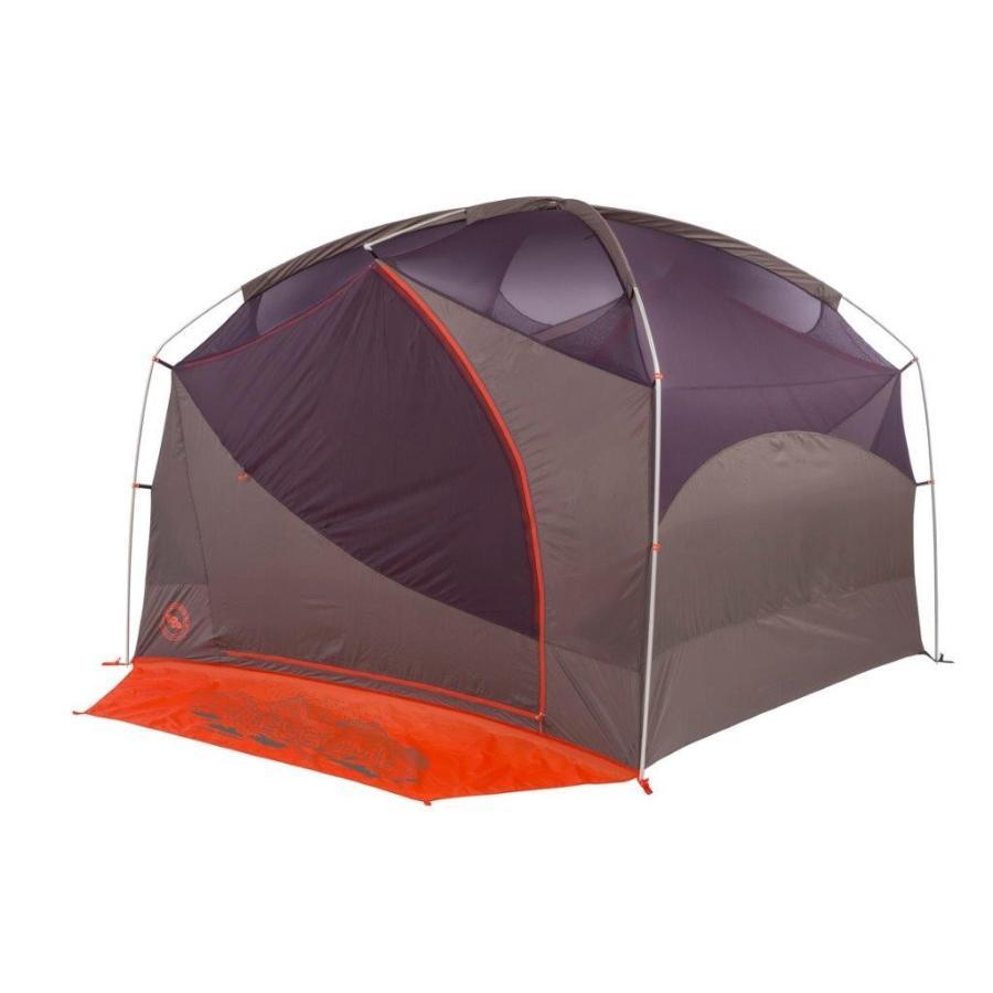 【ビッグアグネス Bigagnes】バンクハウス  6 (キャンプ/大型テント/簡単設営) auroralodge 06