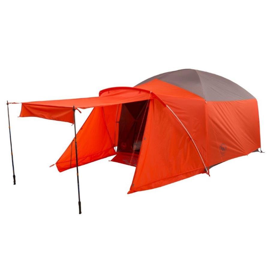 【ビッグアグネス Bigagnes】バンクハウス  6 (キャンプ/大型テント/簡単設営) auroralodge 07