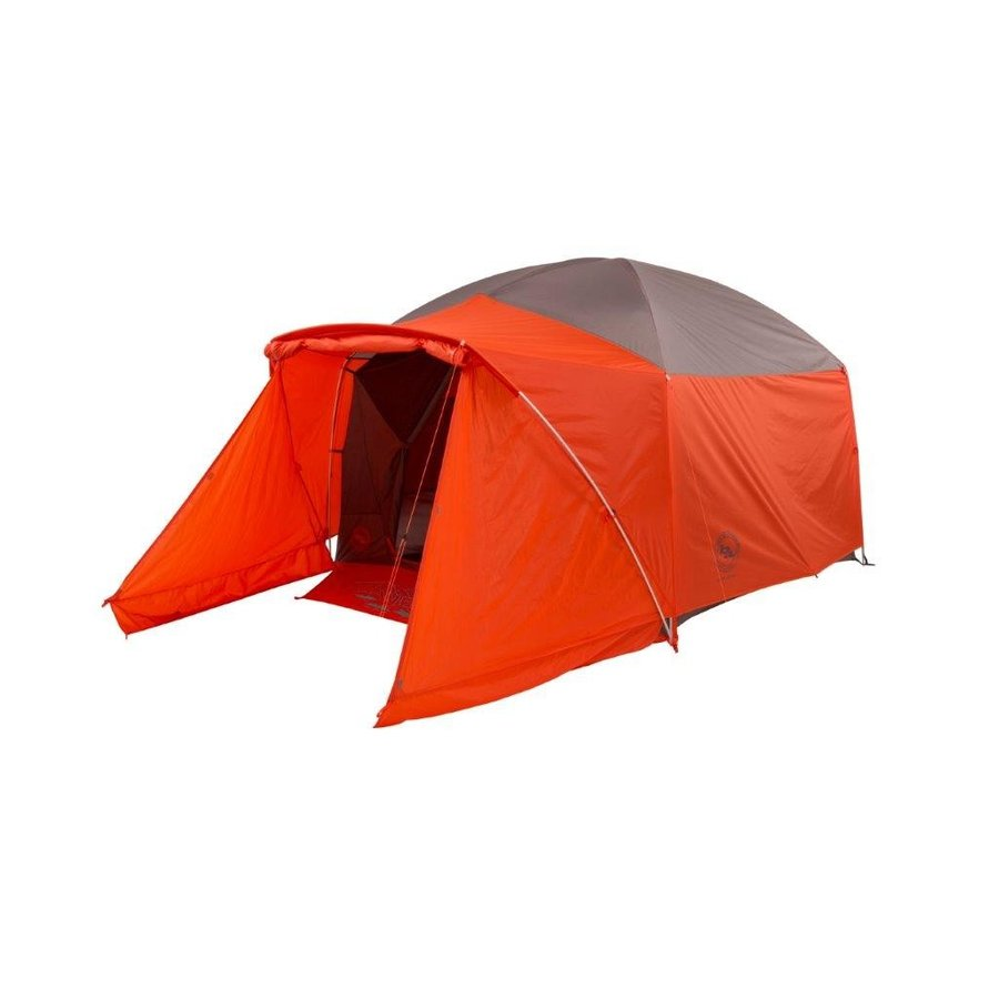 【ビッグアグネス Bigagnes】バンクハウス  6 (キャンプ/大型テント/簡単設営) auroralodge 08
