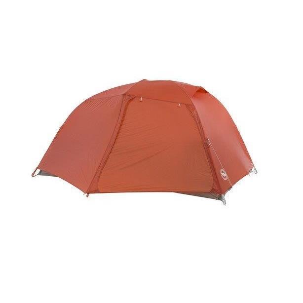 【ビッグアグネス Bigagnes】コッパースプール HV UL2_オレンジ (軽量テント/ウルトラライト/登山/ハイキング/トレッキング) auroralodge