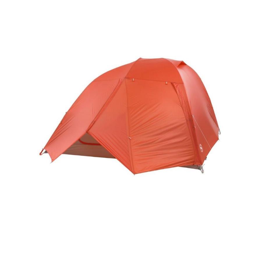 【ビッグアグネス Bigagnes】コッパースプール HV UL4_オレンジ (軽量テント/ウルトラライト/登山/ハイキング/トレッキング)|auroralodge|07