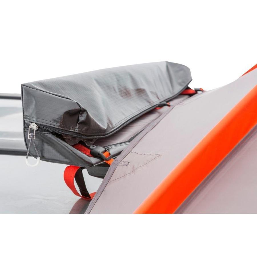 【ビッグアグネス Bigagnes】サンドウォッシュカータープ (カーサイドタープ/シェルター)|auroralodge|05