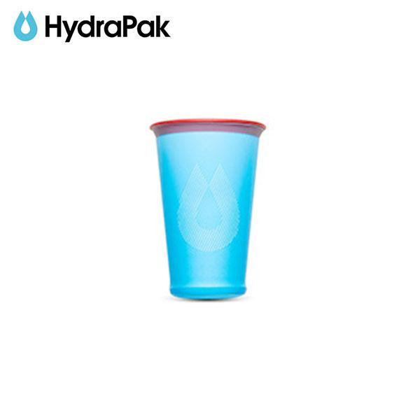 【ハイドラパック HydraPak】スピードカップ 200ml  BL_2P (エイド用カップ)|auroralodge