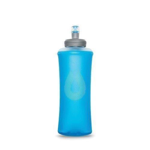 【ハイドラパック HydraPak】ウルトラフラスク 600ml_マリブブルー (ランニングボトル)|auroralodge