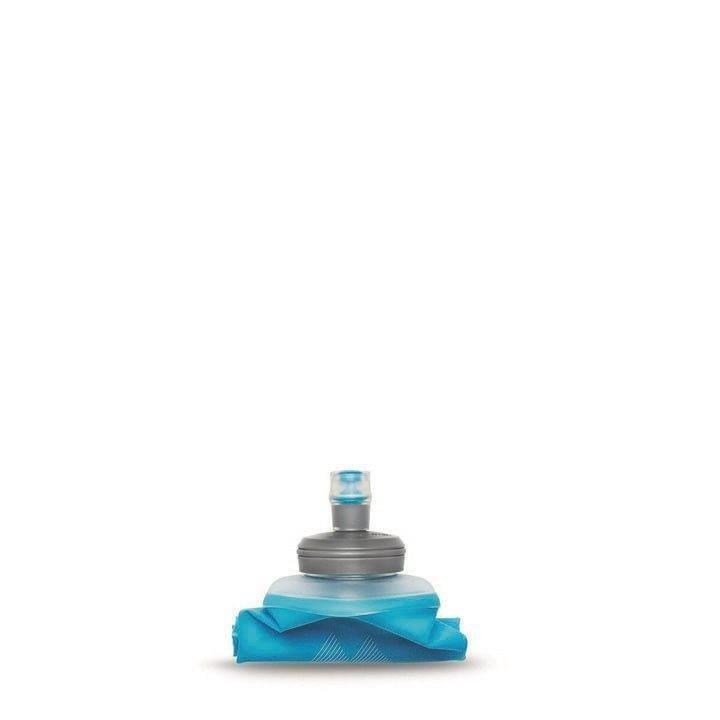 【ハイドラパック HydraPak】ウルトラフラスク 600ml_マリブブルー (ランニングボトル)|auroralodge|03