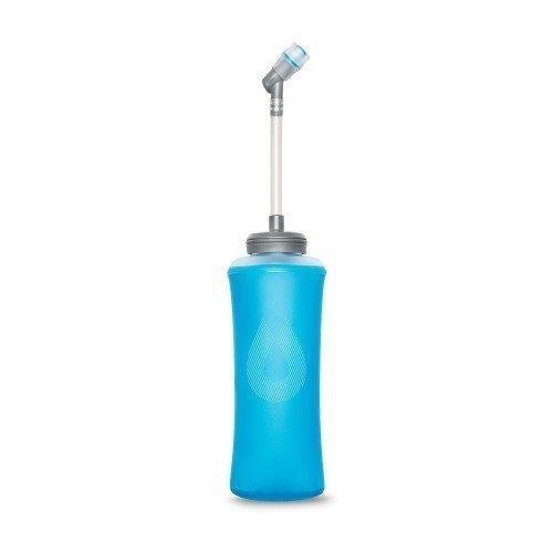 【ハイドラパック HydraPak】ウルトラフラスク 600ml_マリブブルー (ランニングボトル)|auroralodge|04