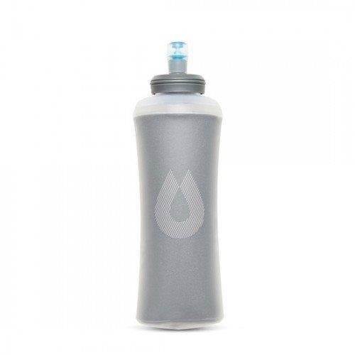 【ハイドラパック HydraPak】ウルトラフラスク IT 500ml_クリア (ランニングボトル) auroralodge
