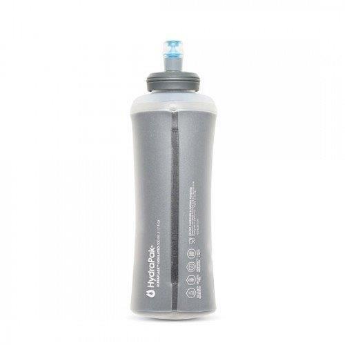 【ハイドラパック HydraPak】ウルトラフラスク IT 500ml_クリア (ランニングボトル) auroralodge 02