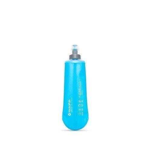 【ハイドラパック HydraPak】ソフトフラスク 250ml_マリブブルー (ランニングボトル)|auroralodge|02