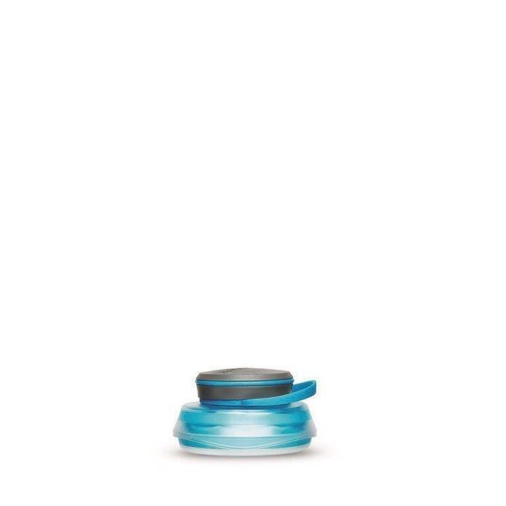 【ハイドラパック HydraPak】スタッシュボトル 1L_マリブブルー (水筒/ウォーターボトル) auroralodge 03