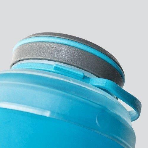 【ハイドラパック HydraPak】スタッシュボトル 1L_マリブブルー (水筒/ウォーターボトル) auroralodge 04
