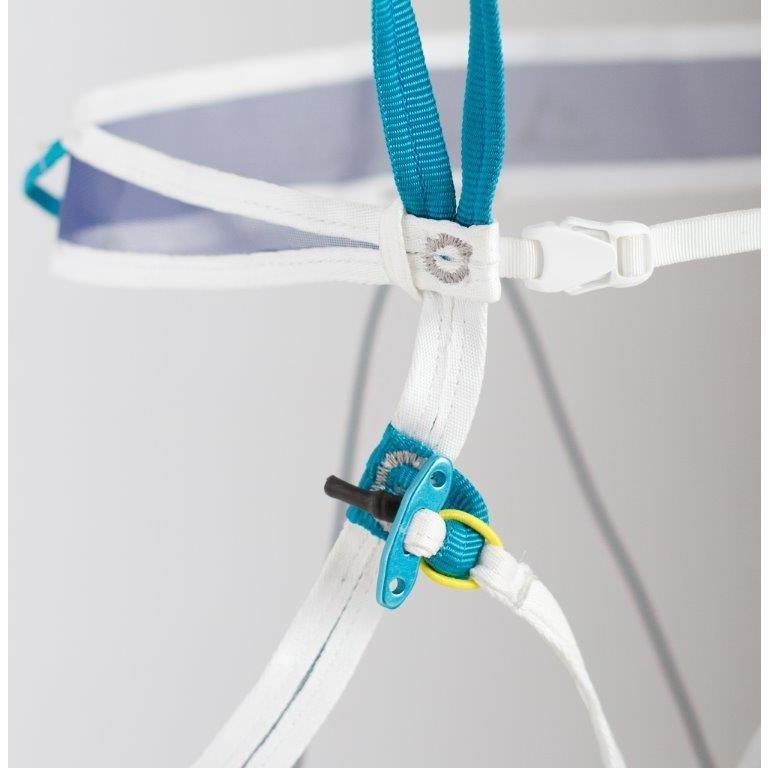 【ブルーアイス BLUEICE】コーカスライトハーネス (軽量ハーネス/クライミング)|auroralodge|02