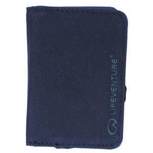 【ライフベンチャー LiFEVENTURE】RFiDプロテクト カードワレット_ネイビー(財布/スキミング防止/海外旅行/アウトドア)|auroralodge|02
