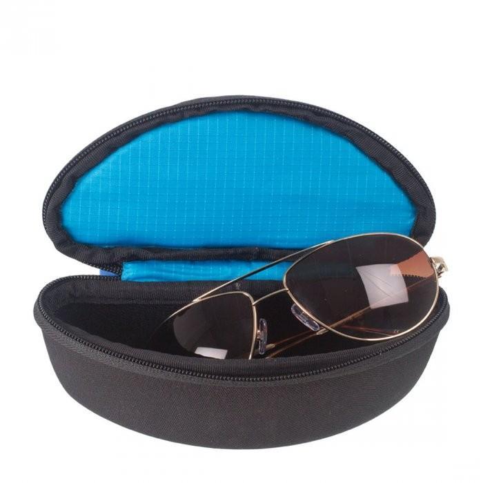 【ライフベンチャー LiFEVENTURE】サングラスケース (旅行/アウトドア/サングラス保護/メガネケース/眼鏡ケース) auroralodge