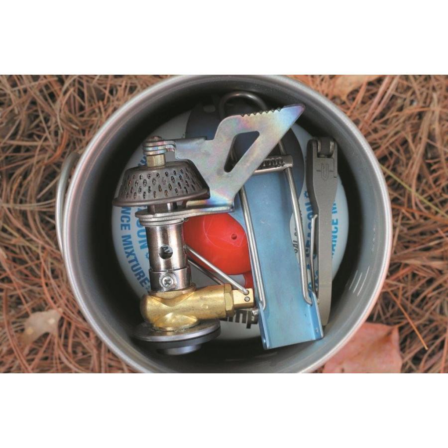 【バーゴ VARGO】チタニウム ボット700 (クッカー/コッヘル/チタン/軽量/ウルトラライト/UL)|auroralodge|06