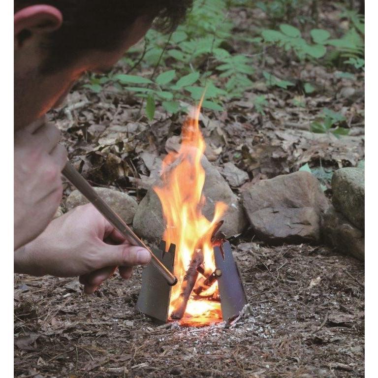 【バーゴ VARGO】アルティメットファイヤースターター (火吹き棒/火打ち/焚き火)|auroralodge|04