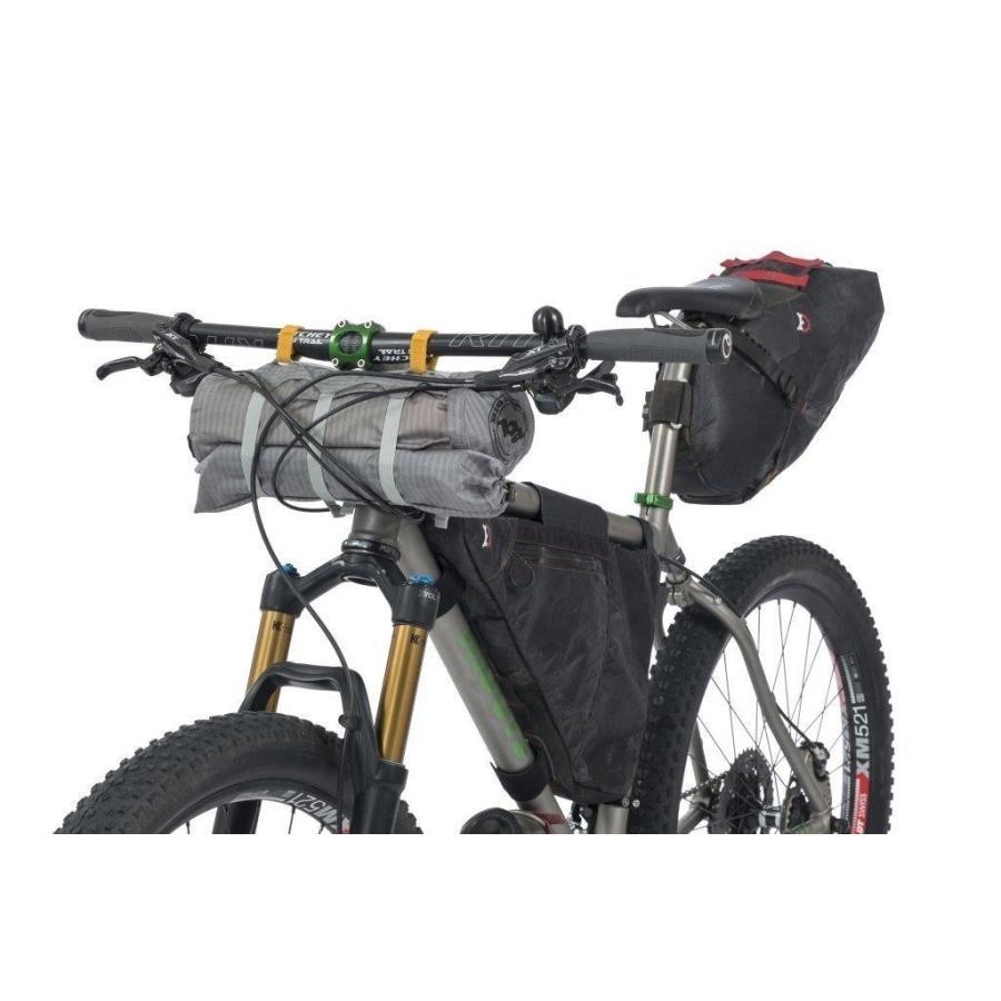 【ビッグアグネス Bigagnes】フライクリーク HV UL1 バイクパック (軽量テント/ウルトラライト/自転車/キャンプツーリング) auroralodge 04