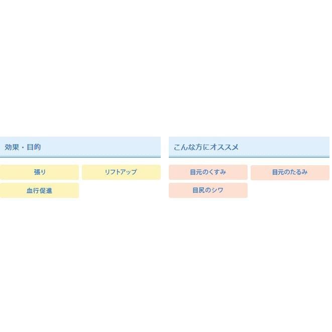 インテンシブ アイジェル ユーブQ10 ルベルソー サロン専用化粧品 Flexia フレキシア ナノカレント効果を高める化粧品|aurorastore|03