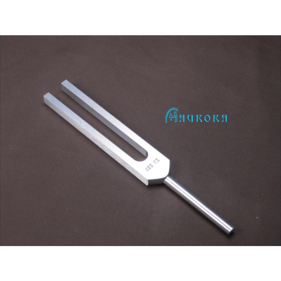 ハイグレード音叉 インクレディブルチューナー Made in USA|aurorastore|03