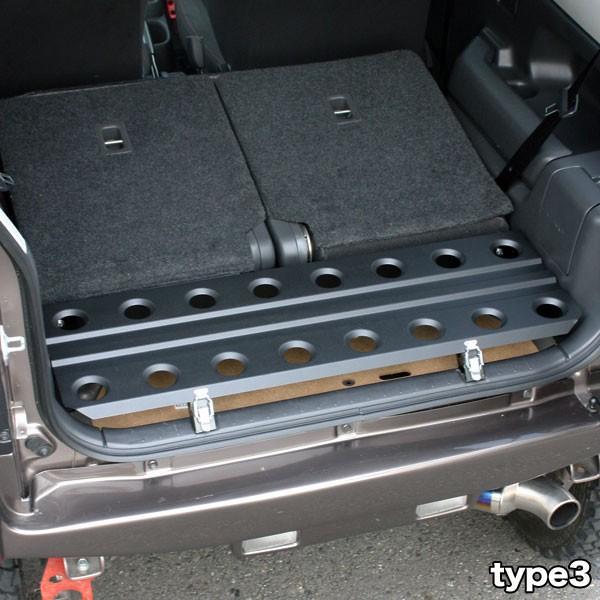 [APIO] アピオ  荷室フラットデッキ タイプ3 ジムニー JB23W / JB33W / JB43W 沖縄・離島は要確認|auto-craft|02