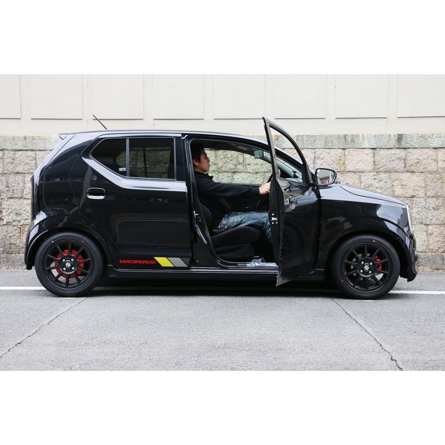 [TAKE OFF] テイクオフ  ローポジくん 単品 アルトワークス HA36S|auto-craft|03