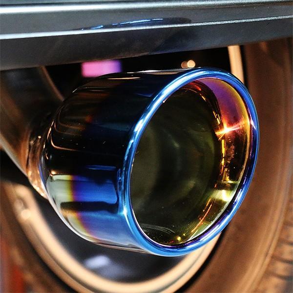 [TAKE OFF] テイクオフ CROSS STAGE マフラー 【 アルトワークス [HA36S] 4WD MT車 】北海道・沖縄・離島は要確認|auto-craft|03