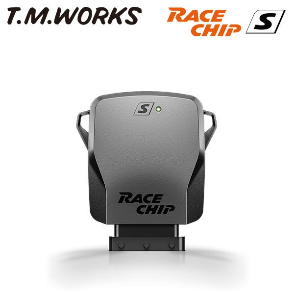 T.M.WORKS レースチップS アルトワークス HA36S 2014/04〜 R06A 64PS/98Nm 0.6L|auto-craft