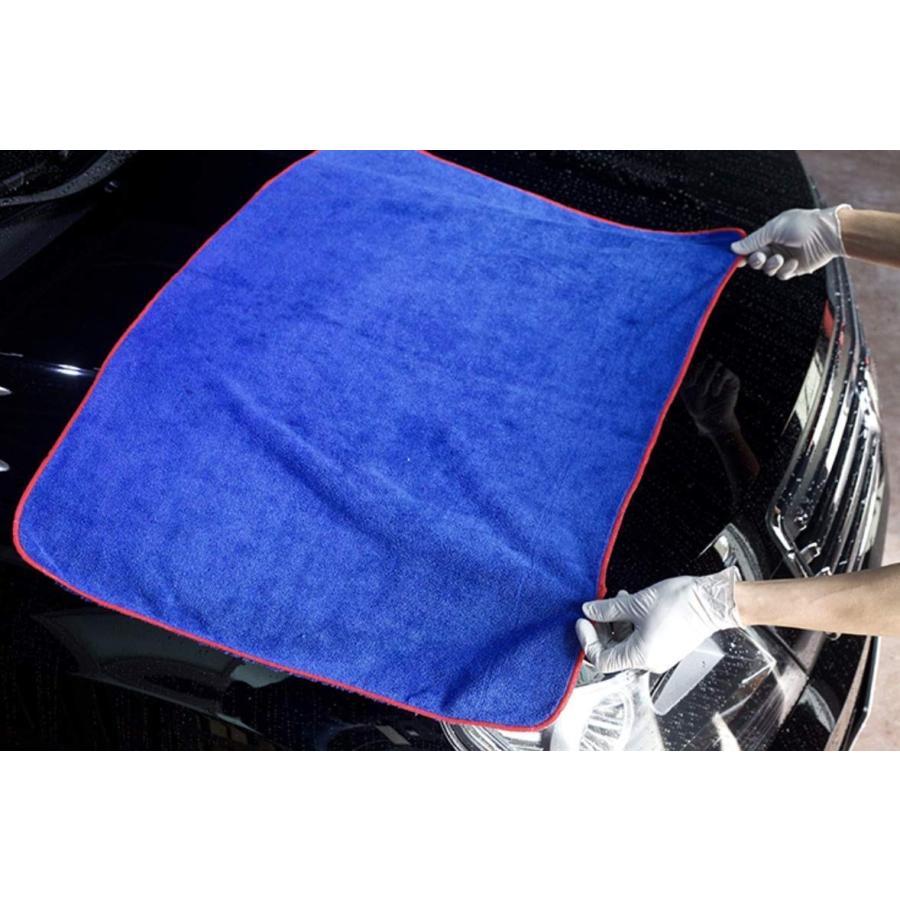 デラックス フラッフィー ドライングタオル 洗車 Autobrite Direct|autobritedirect|03