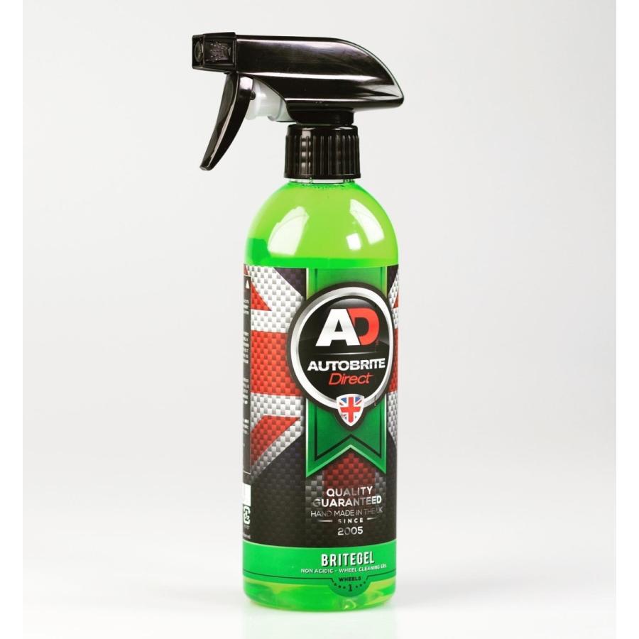 英国製 ブライトジェル ホイール・タイヤ洗浄剤 洗車 Autobrite Direct|autobritedirect|02