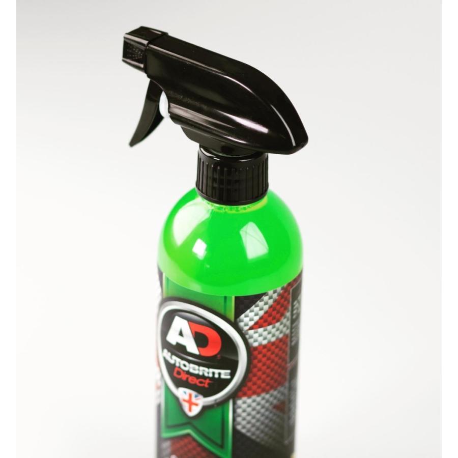 英国製 ブライトジェル ホイール・タイヤ洗浄剤 洗車 Autobrite Direct|autobritedirect|04