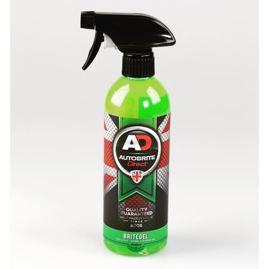英国製 ブライトジェル ホイール・タイヤ洗浄剤 洗車 Autobrite Direct|autobritedirect|05