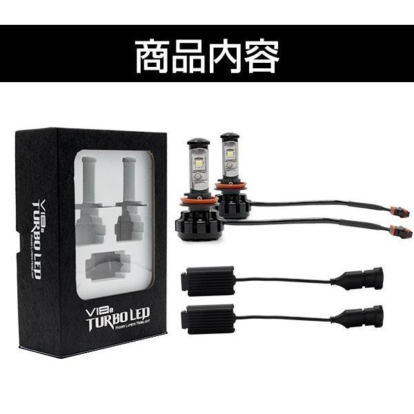 送料無料LED ヘッドライト CREE製XHP50チップ搭載 19200LM 12V  H4Hi/Lo H7/H8/H11/H16/HB3/HB4/H1 6500K 車検対応 2個set 即納!一年保証!|autoone|06