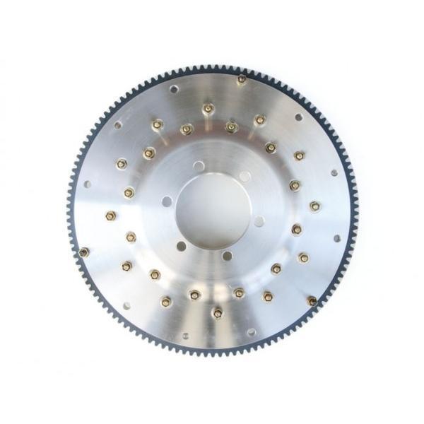 ナイトスポーツ RX-8用(SE3P)アルミニウム·フライホイール(6MT用)
