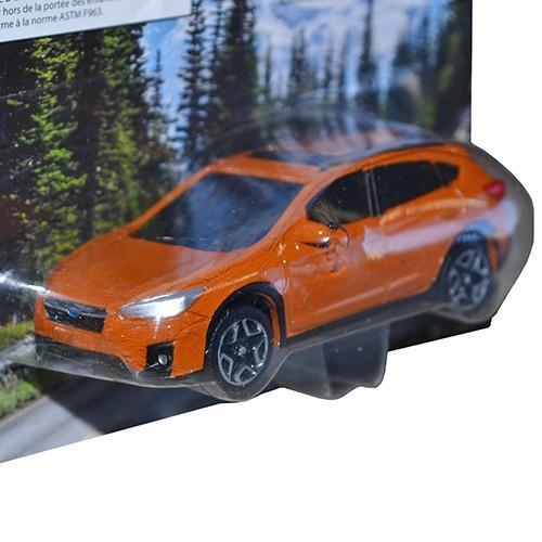 SUBARU 正規品 スバル XV クロストレック ミニカー オレンジ autoproz-usa 02