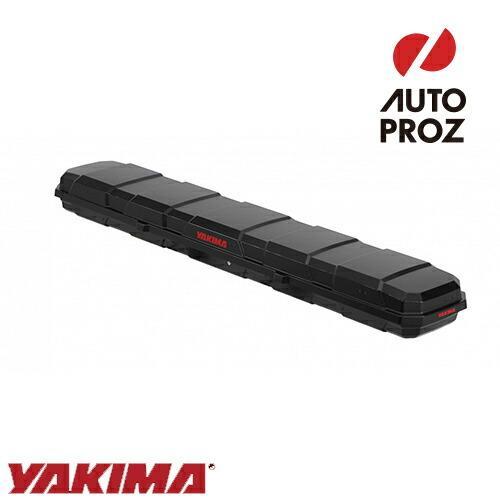 YAKIMA 正規品 TopWater トップウォーター ルーフマウント ロッドボックス/ロッドホルダー