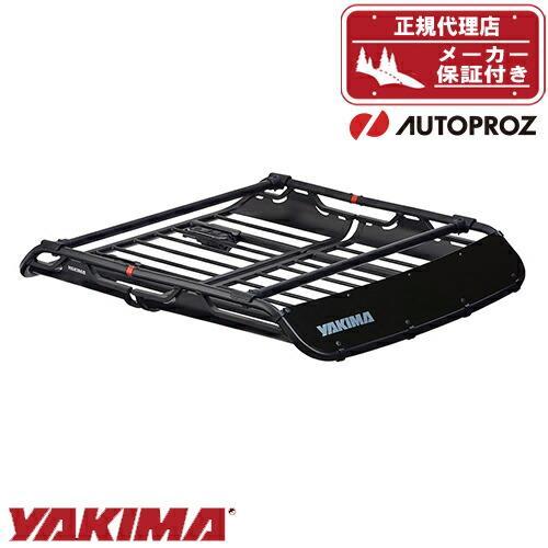 YAKIMA 正規品 オフグリッド ルーフラック/ルーフバスケット Lサイズ メーカー保証付