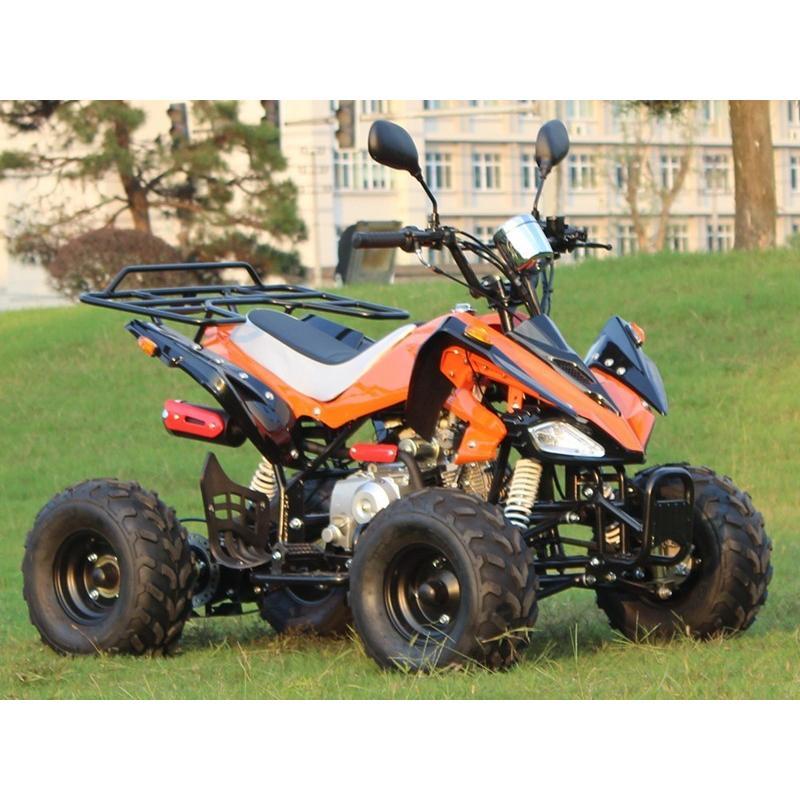 即納-四輪バギー50cc キット ATV前進3速バック付ナンバー公道走行可 新車SB50HO-Kキット商品 人気の定番 西濃運輸営業所止めまで無料配送 90%組立済み 新作販売