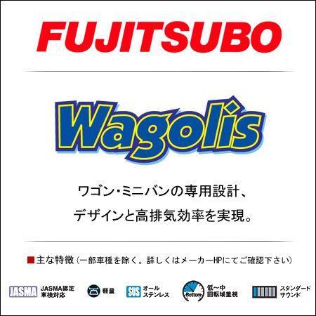FUJITSUBO Wagolis シエンタ 2WD 大型エアロ付【... - オートサポートグループ