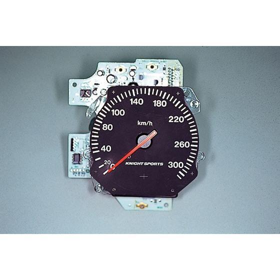 RX-7 FD3S 305スピードメーターASSY #500001·600000用