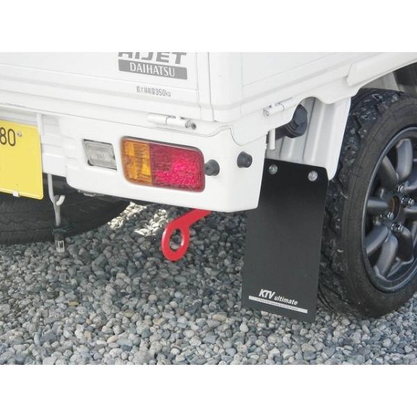 リア牽引フック <セール&特集> ハイゼットトラック 数量限定アウトレット最安価格 S200用 S500P