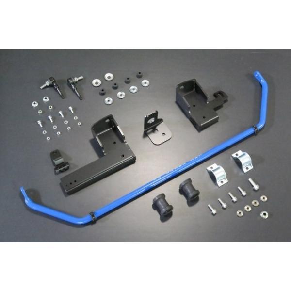 ハイゼットトラック S500P/S510P フロントスタビライザーセット 2型用