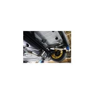 アルトワークス/アルトターボRS(HA36S) クロスステージマフラー (4WD) autovillage 03