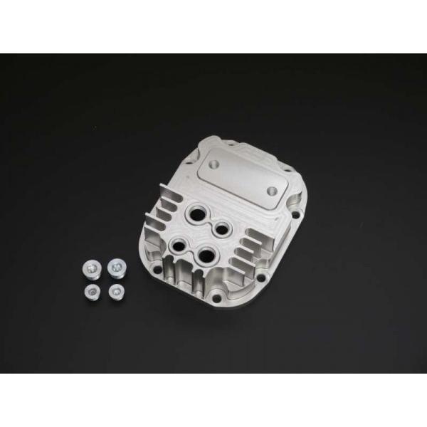 駆動系パーツ 容量アップデフカバー 692 008 AS スバル インプレッサ WRX GC8