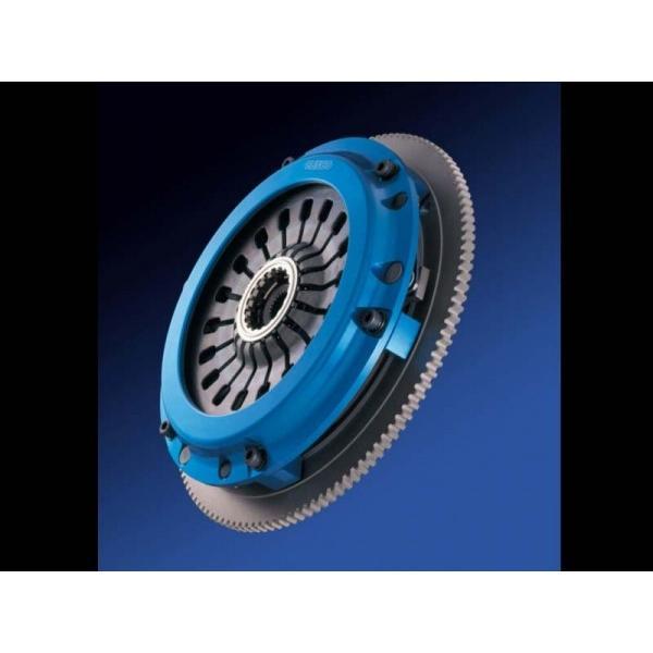 クラッチ シングルクラッチシステム プルタイプ 667 022 HP スバル インプレッサ WRX GRB