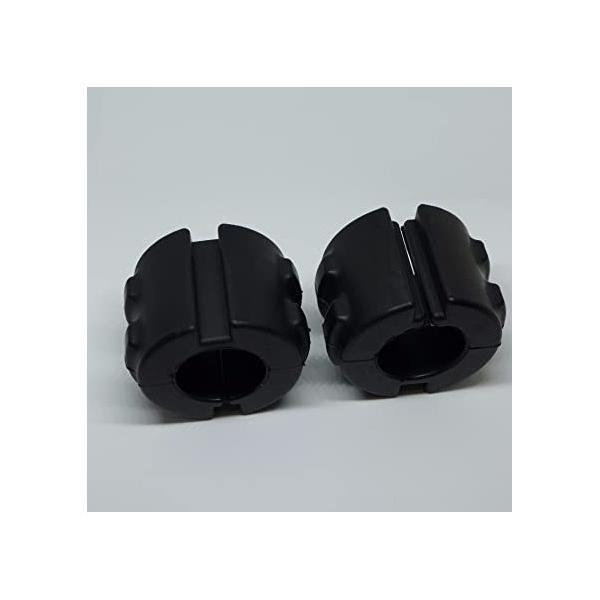 ベンツ W221 Sクラス フロント トラスト トーションバー スタビライザー ブッシュ 2個セット リペア S63 S500 S600 A S350 2213231765 舗 S65 S550