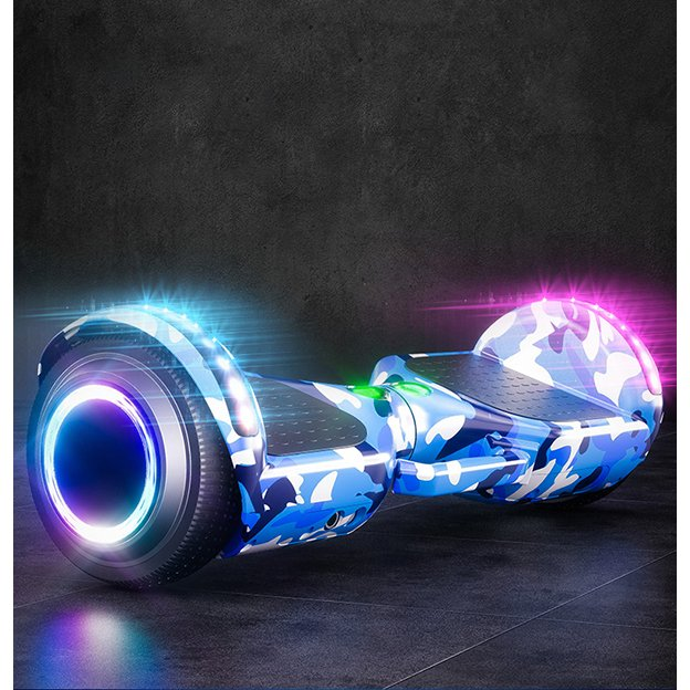 セルフバランススクーター 電動スケートバランスボード 電動スマートスクーター 電動スクーター  電動キックボード バランススクーター ミニセグウェイ|auvshop|17