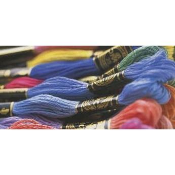 DMC 安心の定価販売 新発売 刺しゅう糸 #25番 No.17 C3-8 グレー 茶系 肌
