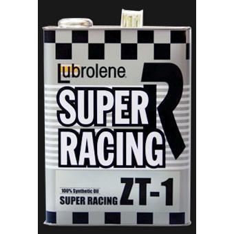 Lubrolene SUPER RACING ZT-1(1リットル)10W-50 avanzza