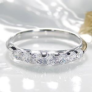 人気満点 Pt900 グラデーション ダイヤモンド リング 0.5ct, 趣味生活雑貨 アイランド 8739baa6